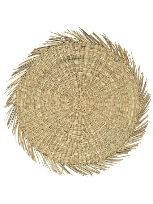 Produktbild: 0301011BE-1 Seegras Tischset