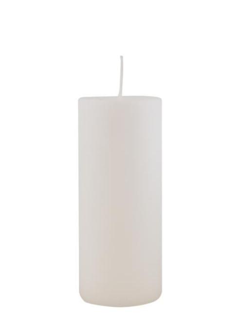 Produktbild: 0401029WS-1 Kerze - weiß