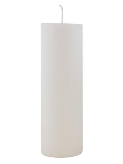 Produktbild: 0401030WS-1 Kerze - weiß